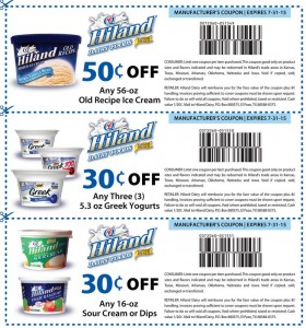 2015 May-June Online Coupons