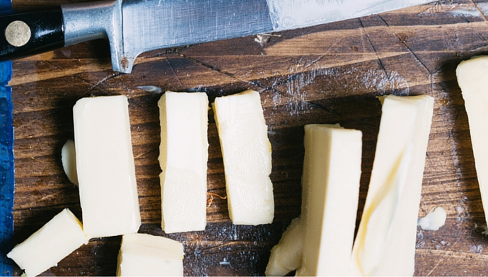9 reasons why we think butter is better.