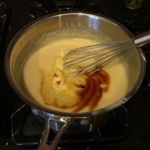 Banana Cream Pie Step 7