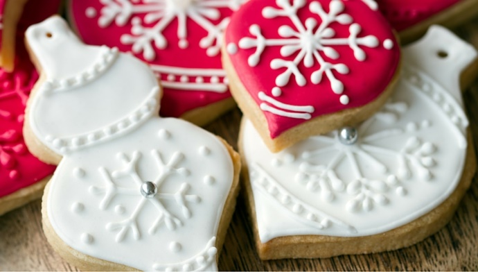 Be the Star of Your Cookie Exchange