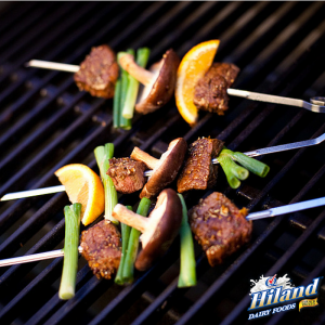Beef Kabob Recipe