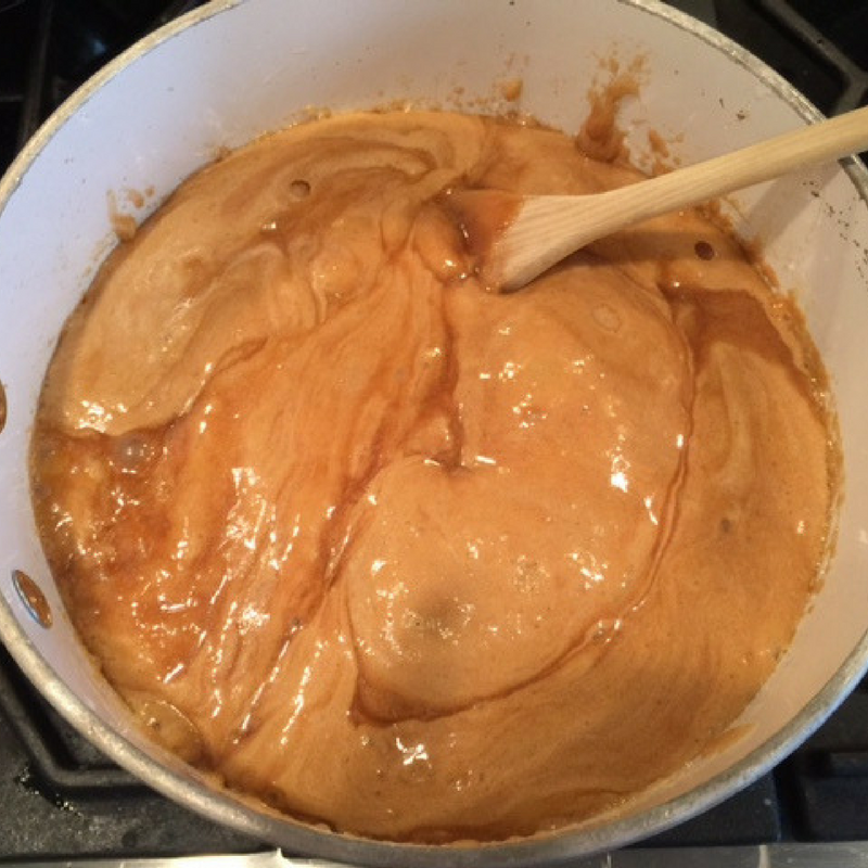 Chocolate Drizzle Recipe Without Shortening