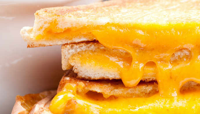 Celebrate Cheese Lovers Day Jan. 20