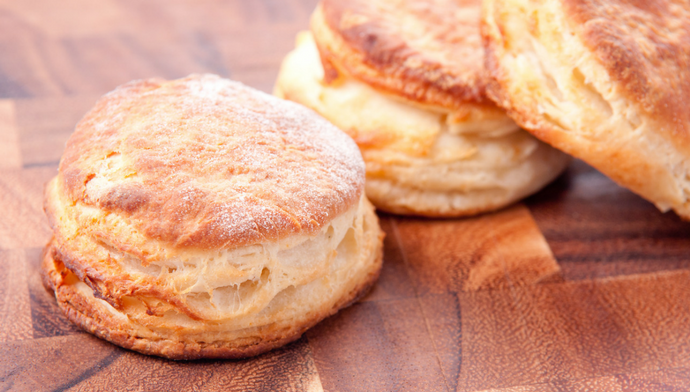 Celebrate National Buttermilk Biscuit Day on May 14