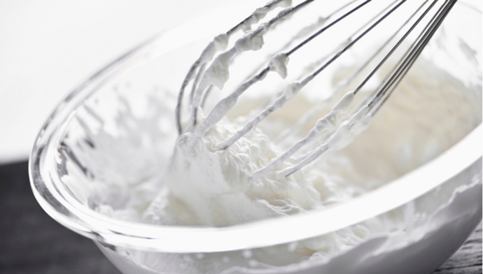 Dairy Tip Tuesday 9 Tips for Perfectly Whipped Cream