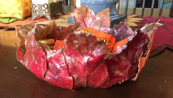 delightful-diy-leaf-bowl