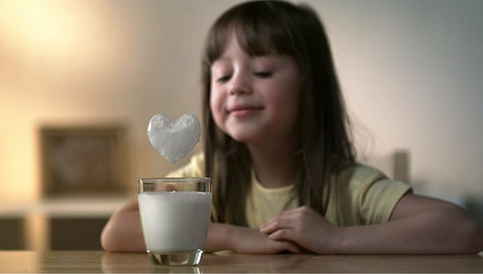 Donate milk for Random Acts of Kindness Day