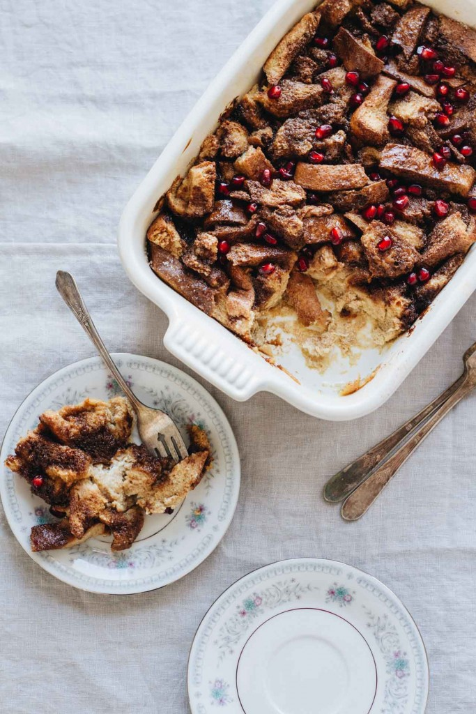 Easy-Gingerbread-French-Toast-Bake-4