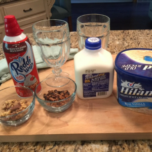 Hiland Dairy Vanilla Milkshake Ingredients