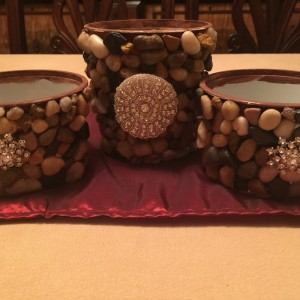 Holiday Centerpiece Creation 2