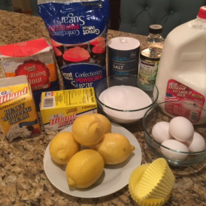 homemade-lemon-cupcakes-ingredients