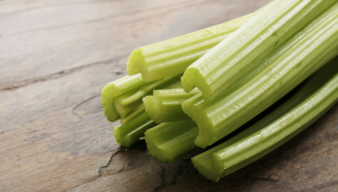 It Is National Fresh Celery Month