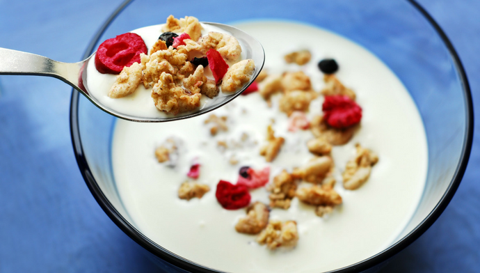 March 7 Is National Cereal Day