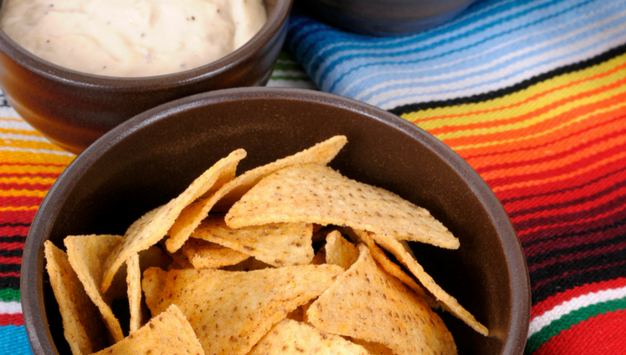 National Corn Chip Day Is Jan. 29