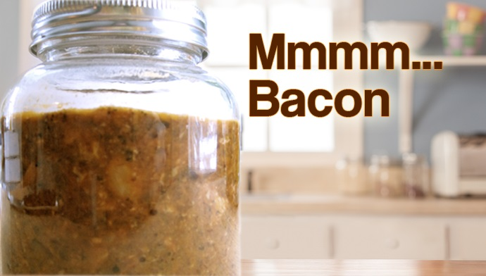 Sara\'s Kitchen: Spicy Bacon Jam | The Hiland Home