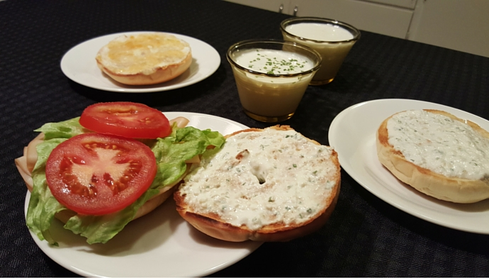 Spice Up National Bagel Day with this Versatile Spread