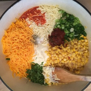 Spicy Corn Dip Directions 2