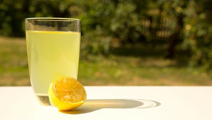 Squeeze National Lemonade Day For All Its Worth
