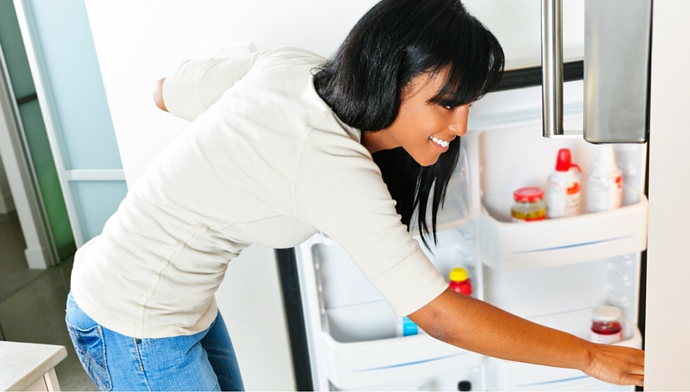 Stack It and Pack It - How  to Properly Organize Your Refrigerator